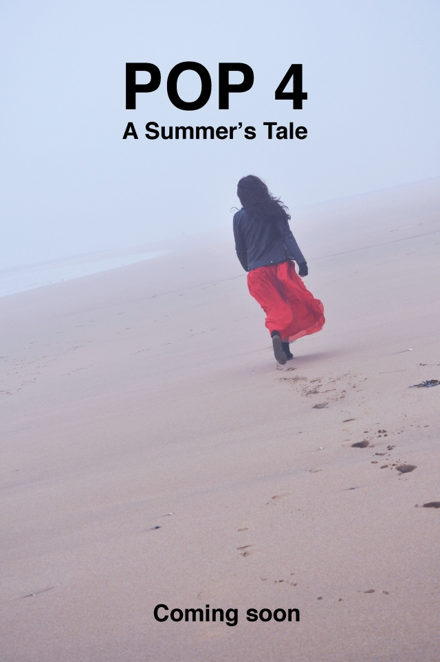 POP4 A Summer's Tale